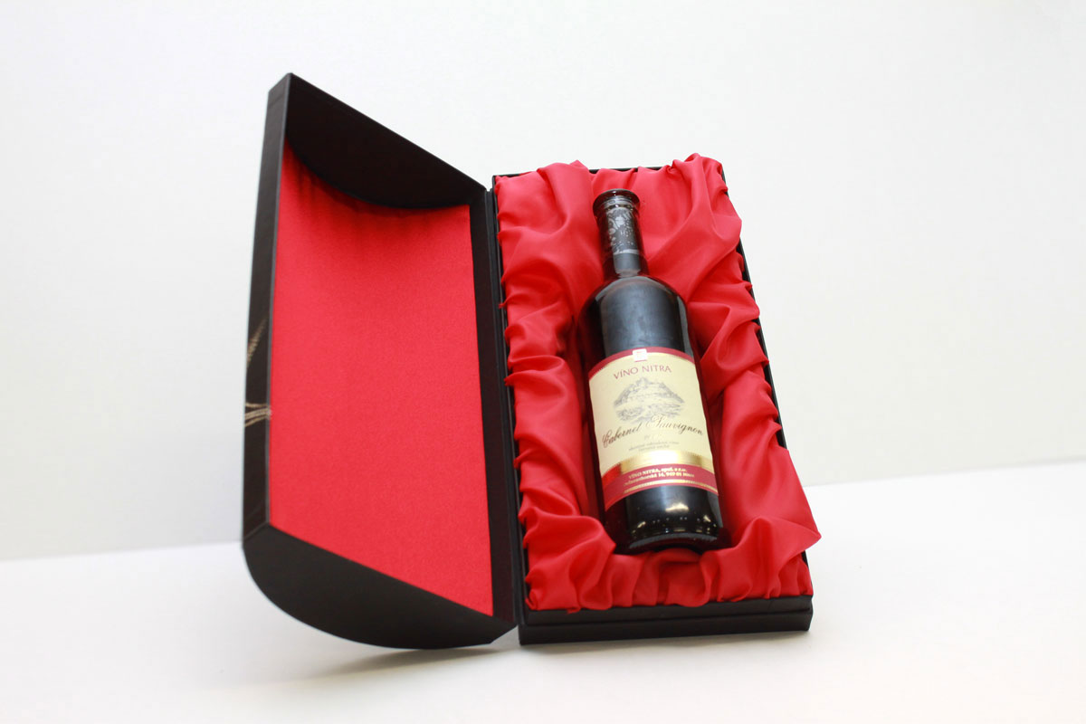 Exkluzívne krabice na tovar